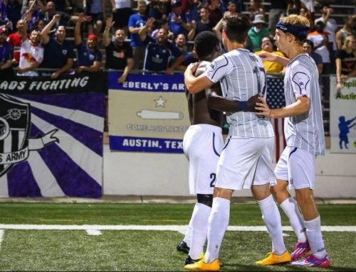 MLS to ATX #1: Professional Soccer in Austin – The Recent History