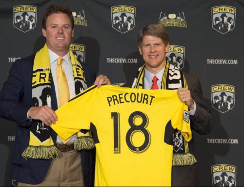"MLS to ATX #2: The Relocation of the Columbus Crew and the ""Austin Clause"""