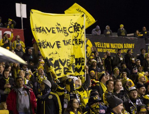 MLS to ATX #4: Does Columbus Have Any Legal Basis to Prevent MLS in Austin?