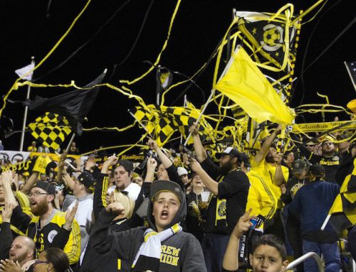 MLS to ATX #11: A Big Early Win For Ohio and Columbus in the 'Save The Crew' Lawsuit