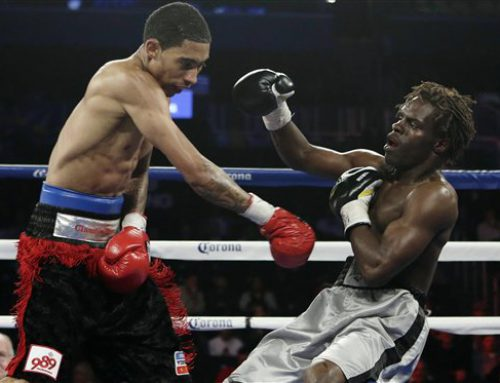 Pete Reid Law PLLC secures favorable settlement for boxer in sports litigation with former manager.