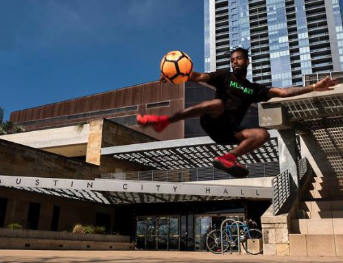 MLS to ATX #12: Austin City Council to vote on MLS Resolution this Thursday, Ohio Lawsuit Latest and Statesman Op-Ed